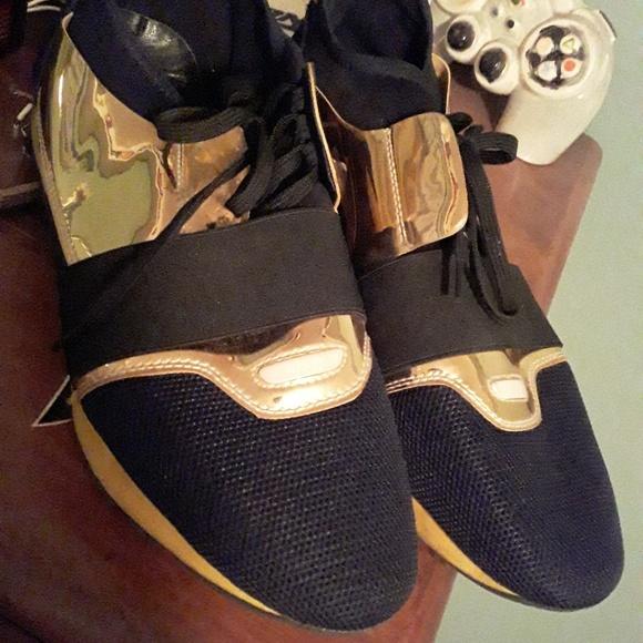 Balenciaga Shoes | Size Balenciaga
